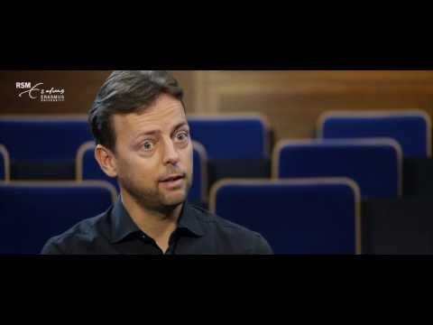 RSM Discovery: Mathijs van Dijk - Financial crises reduce life expectancy