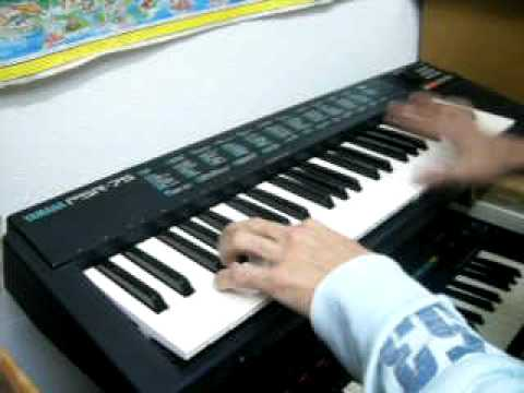 1992 yamaha psr 75 portable keyboard youtube rh youtube com Quick Reference Guide Online User Guide