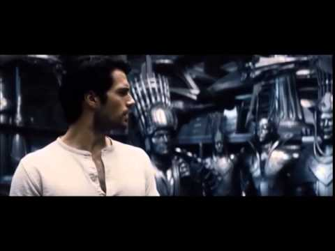 Kal-El Finds Out About Krypton