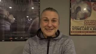 MAH01724 Interview Maria Lindberg