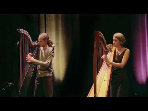 Breton Harp Anthology