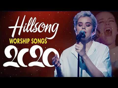 New 2020 Hillsong Worship Top Hits - Soulful Hillsong Praise Gospel Songs Playlist