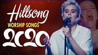 New 2020 Hillsong Worship Top Hits - Soulful Hillsong Praise Gospel Songs Playlist