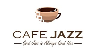 Lounge Music - Café Jazz - Relaxing Jazz Piano Music For Work & Study