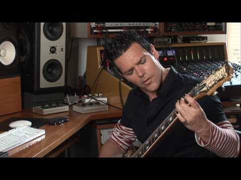 Richard Z. Kruspe on the RAMMFIRE amp emulation | Native Instruments