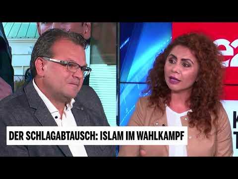 Schlagabtausch: Islam im Wahlkampf