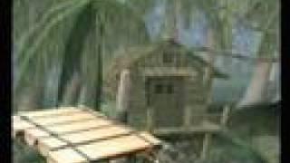 Kongo Jungle - History Behind Super Smash Bros. Melee