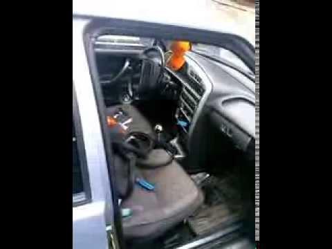 Про уплотнители дверей Ford Fusion - YouTube