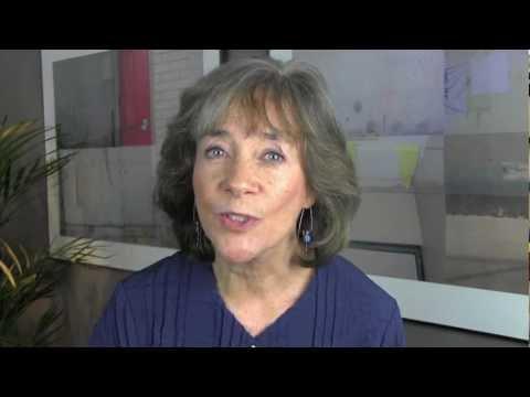 A Head Start Message Featuring Diane Trister Dodge