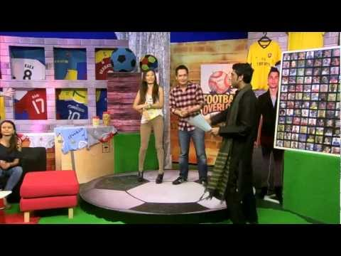 E14 S3: THR Raaga Deepavali Song