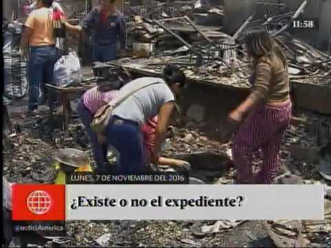 América Noticias: [TITULARES MEDIODIA 07/11/16]