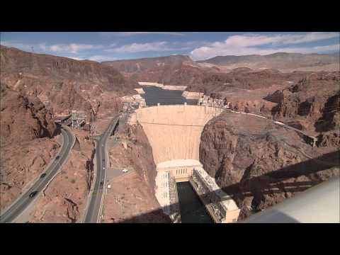 Colorado River Series: Dams & Lakes
