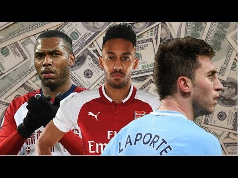 GRADED! Every Premier League Club's January Transfer Window