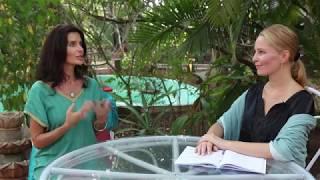 Из интервью с Майей - Танец Мандала