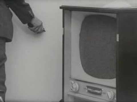 Joseph Beuys Filz TV
