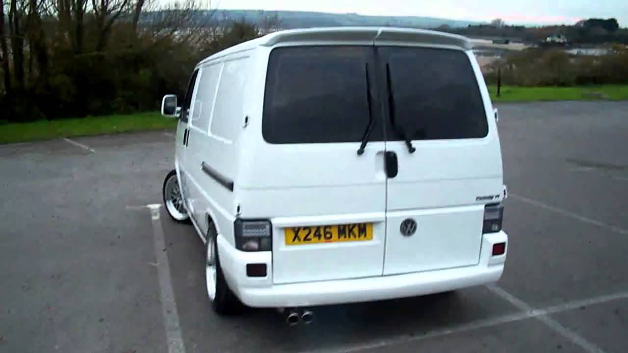 vw transporter t4 2 5tdi 102bhp ibis white. Black Bedroom Furniture Sets. Home Design Ideas