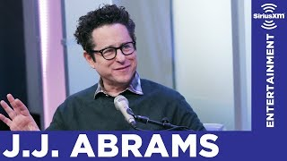 J.J. Abrams Was Bummed Darth Maul Died