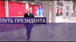 Новый документальный фильм «Путин» выложен в соцсеть «Одноклассники»