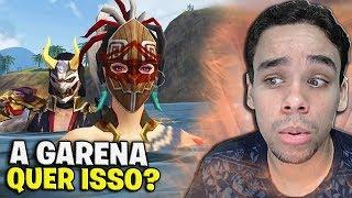 Ewerton Frazão live stream on Youtube.com
