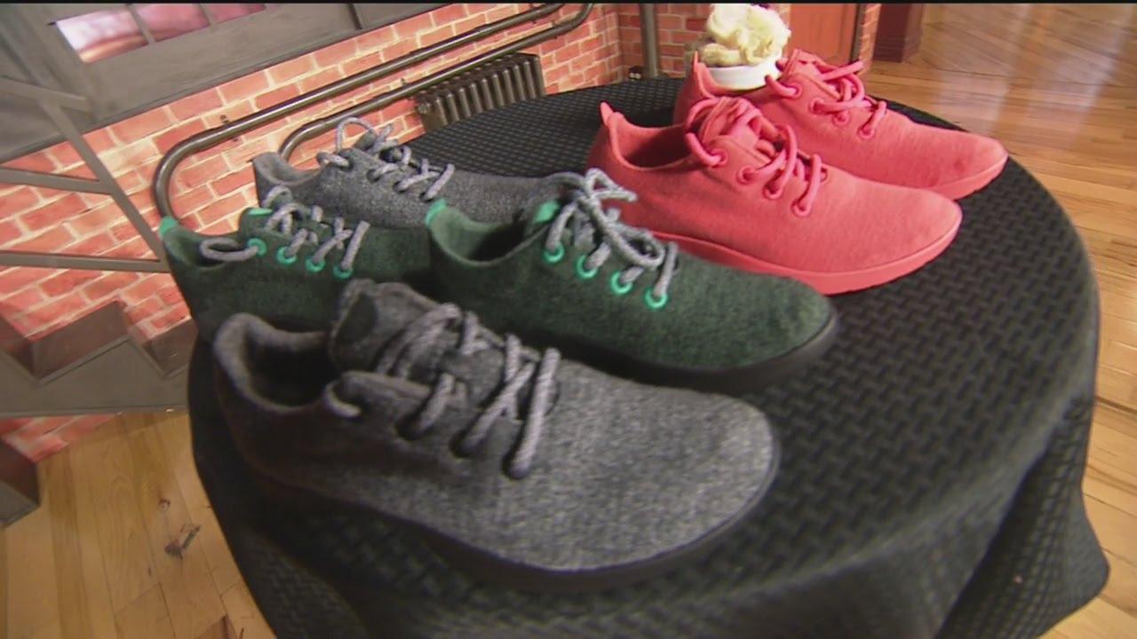 AllBirds Sneakers - YouTube