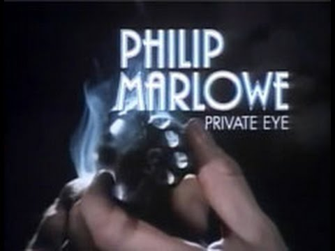 Detektiv Marlowe  Král ve žlutém