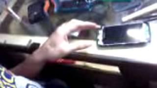 trik ganti toucscreen cross pd1