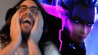 Imaqtpie - PLAYING VAYNE UNTIL I LOSE MY MIND