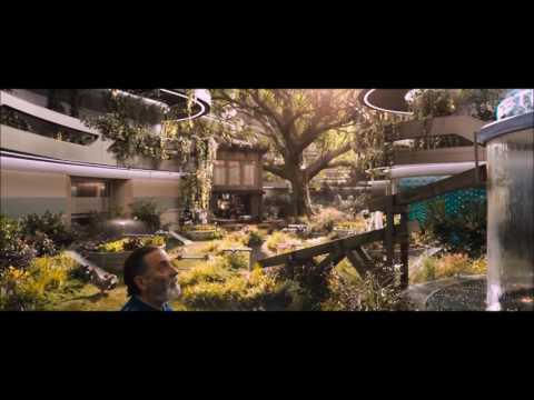 "Passengers""Final Speech Speak Scen""[FullHD|1080p]"