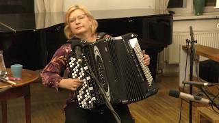 """""""Sumu""""  (comp. Maria Kalaniemi) """"Istunpa sänkys laitalla"""" trad/M.Kalaniemi)@Hõimupäevad,Reval Folk"""