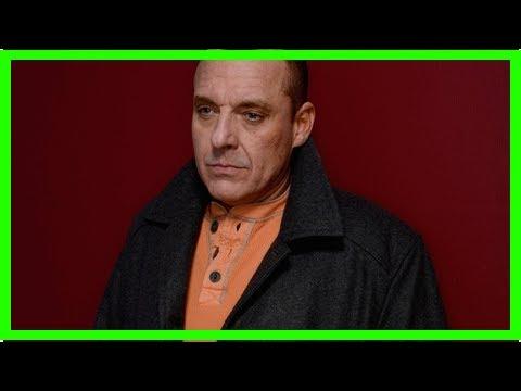 World News - Actor tom sizemore accused of molesting girls 11 years