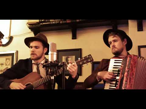 Georgetown - Shake Rattle (Unplugged)