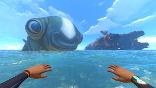 Some Subnautica Mods Should be Illegal!