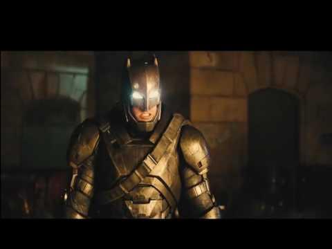 Batman VS Superman  MY DEMONS
