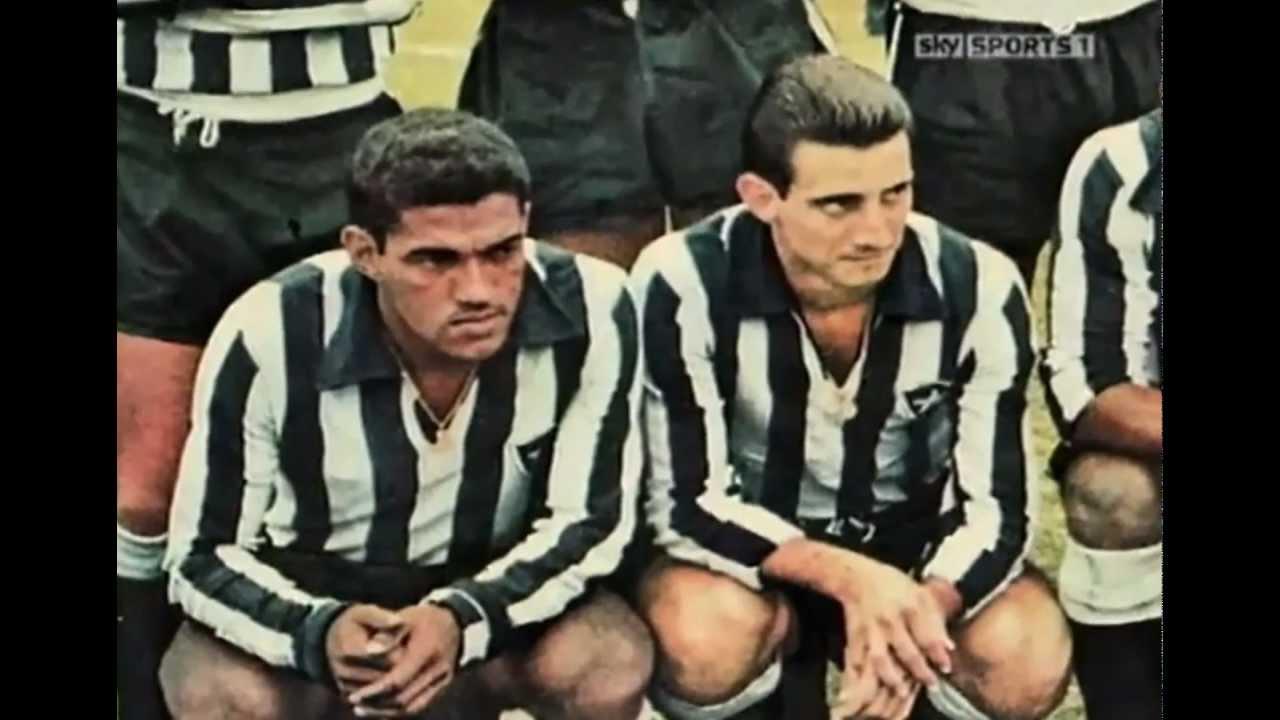 Garrincha The Genius of Dribble Documentary Part 1