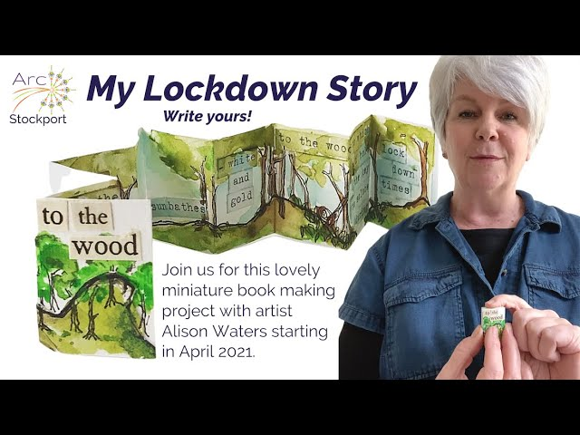 My Lockdown Story