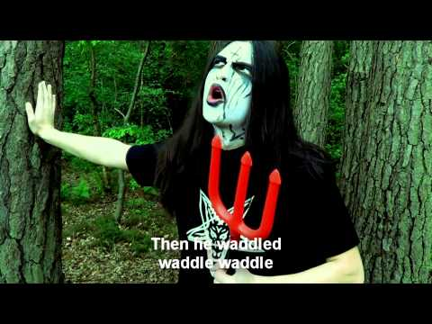 The Duck Song (Black Metal)
