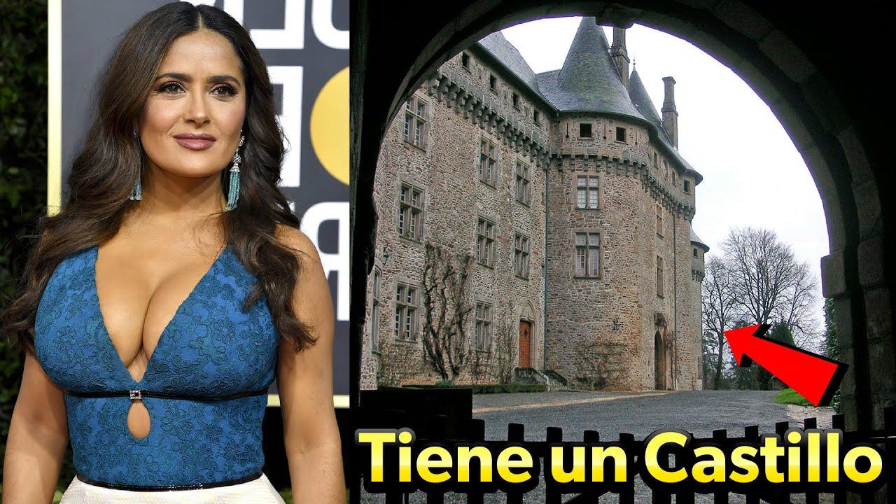 10 Famosos Más Ricos de México   #FamososAD