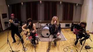 MetalSucks Presents: Steel Panther - The Burden of Being Wonderful (Live Acoustic)