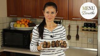 Kasztany jadalne. Dlaczego warto je jeść? Jak gotować, jak piec kasztany jadalne? MENU Dorotki.