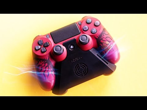 The Coolest PS4 Controller