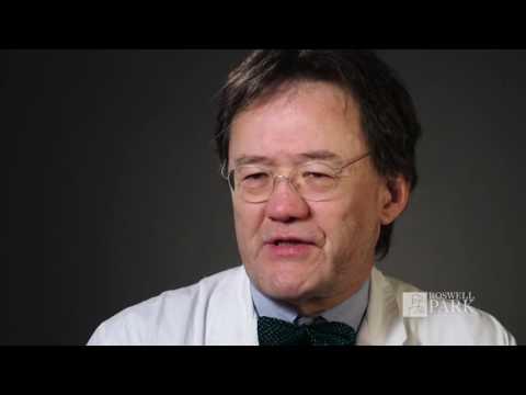 Meet Dr. Philip McCarthy