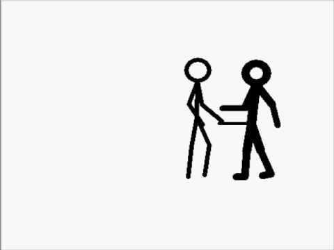 stick animation sex