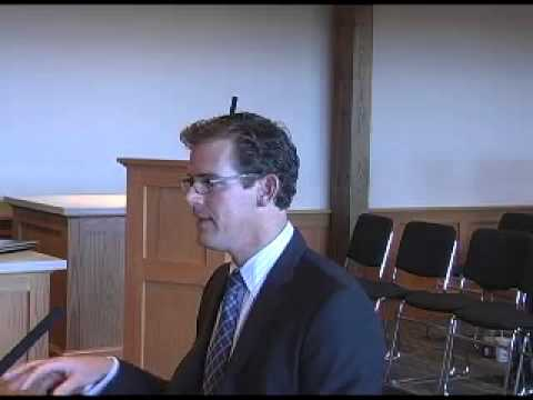 RYAN HEISE INTERVIEW FOR CITY MANAGER