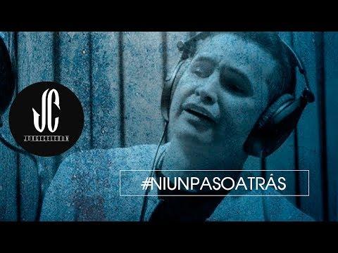 Ni Un Paso Atrás - Jorge Celedón & Sergio Luis Rodriguez l Lyric ®