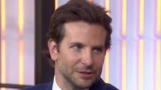 Bradley Cooper's Broadway Play 'Elephant Man' | TODAY