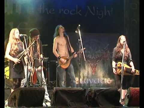 Brictom by Eluveitie @Alcheringa 2010 IITG