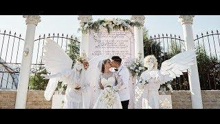 Видеограф на свадьбу в Москве и области, Свадебный видеооператор в Москве, Красивое свадебное видео