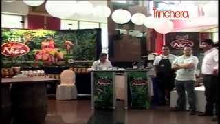 Primer Feria Hotelera Nicaragua 2014