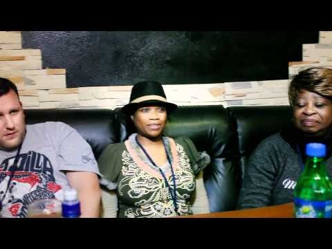 "J DILLA Foundation Moscow. Phat kat,Mareen ""Ma Dukes"" Yancey, Joylette Hunter interview"