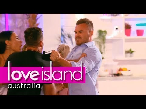 The Villa Blows Up | Love Island Australia 2018